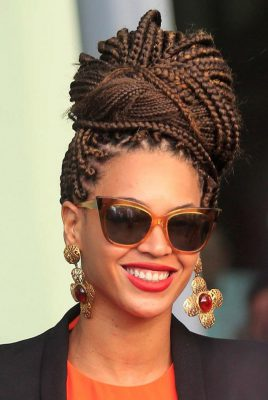 Beyonce-Hairstyle-Complex-Box-Braided