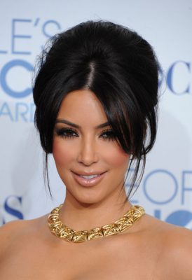 Kim+Kardashian+Gold+Necklaces+Gold+Link+Necklace+I1FZRzPLv12l