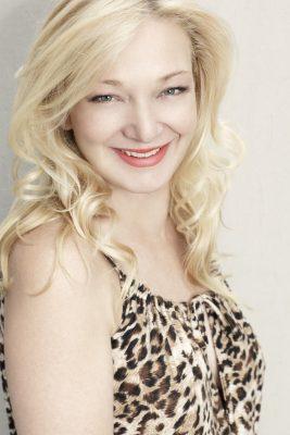 Belinda Jeffrey