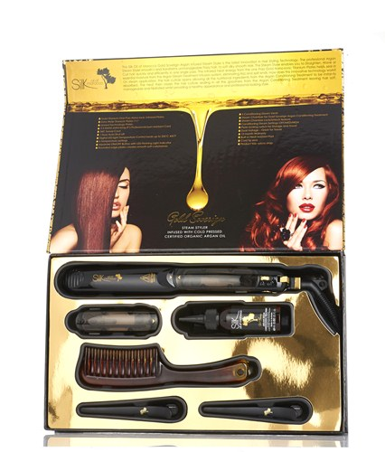 Argan Steam Styler 2