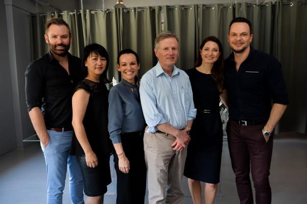 2015-11-26 Ultraceuticals - Geoffrey Heber and Ultraceuticals team - Ph...