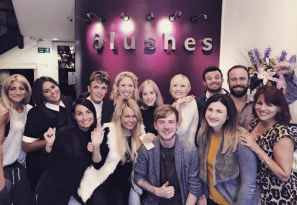 blushes_hair UK