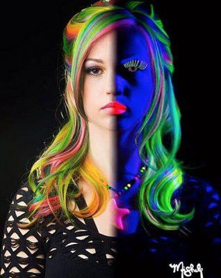 Glow---Dark-Hair-Makeup