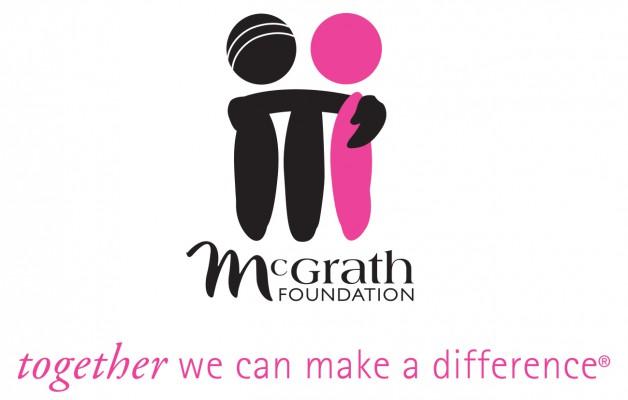 McGrath logo 2 Colour