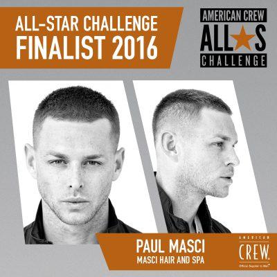 Paul Masci - Masci Hair And Spa