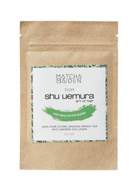 Shu Uemura Matcha Maiden
