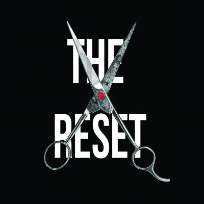 The Reset_Film logo