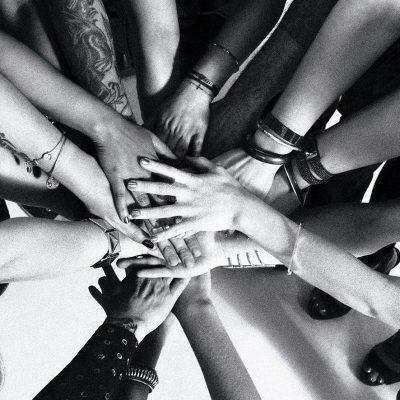 REDKEN Get Inspired! united hands lr