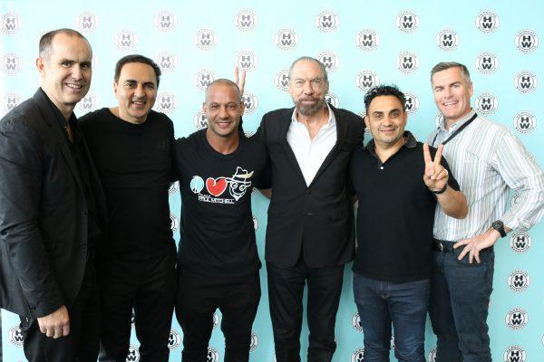 john-pizzey-and-john-paul-dejoria-with-hairhouse-warehouse-directors