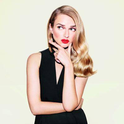 blonde-waves