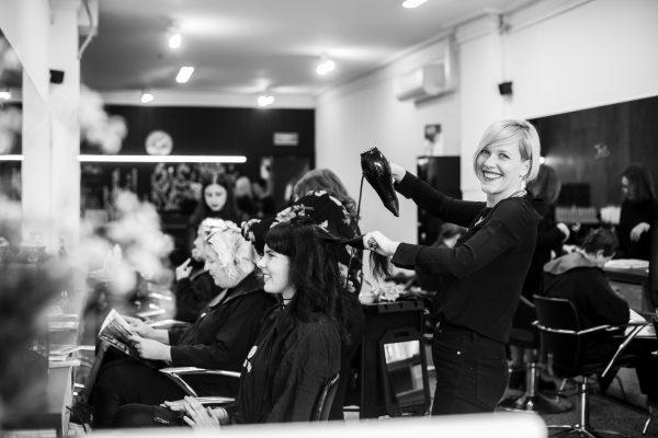 Hoopla Salon_Tynne