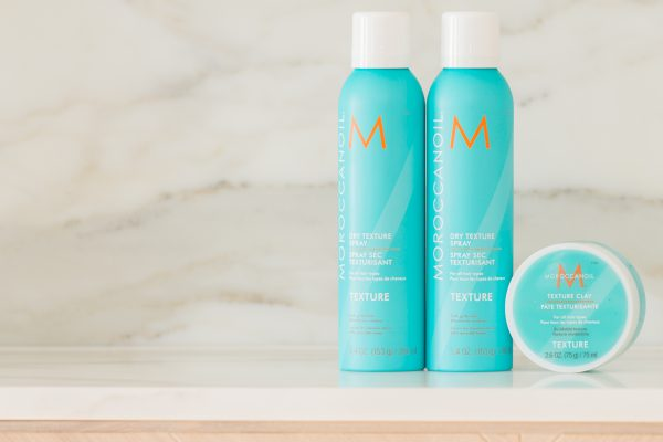 Moroccanoil Release Texture Collection Styleicons