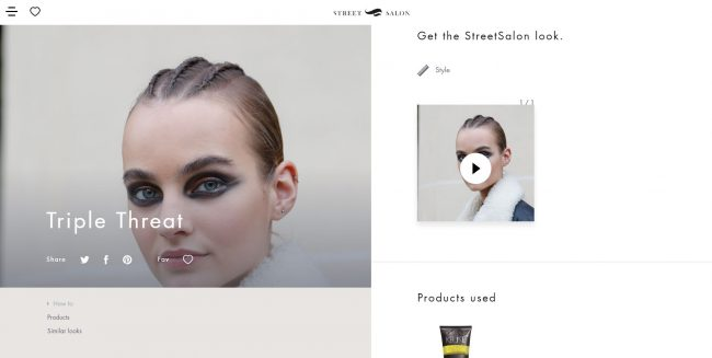 Keune Launches Hairdressing Online Platform And App Styleicons