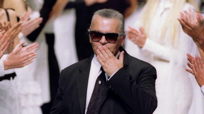 Fashion Icon Karl Lagerfeld Has Passed Away - Styleicons