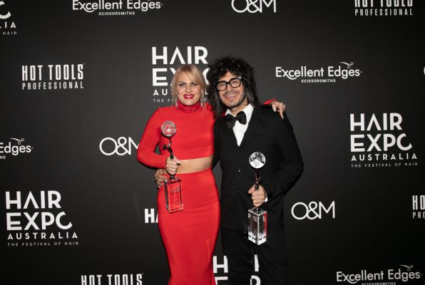 Hair Expo Awards Name 2019 Winners - Styleicons
