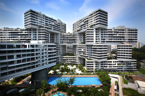 Image result for Singapore condo