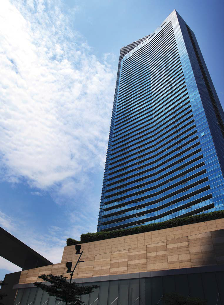 DEAL WATCH: Marina Bay condo selling at 2007 prices - EDGEPROP SINGAPORE