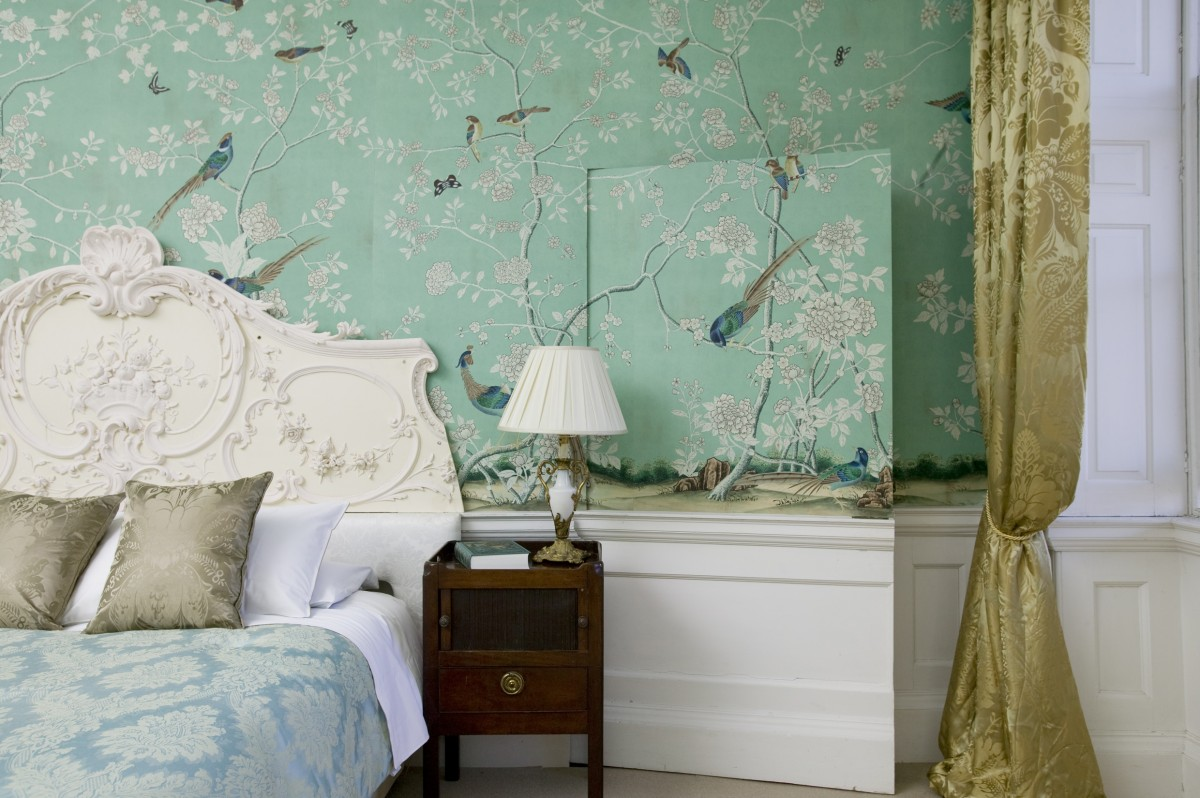 Home Decor 5 Easy Ways To Use Chinoiserie