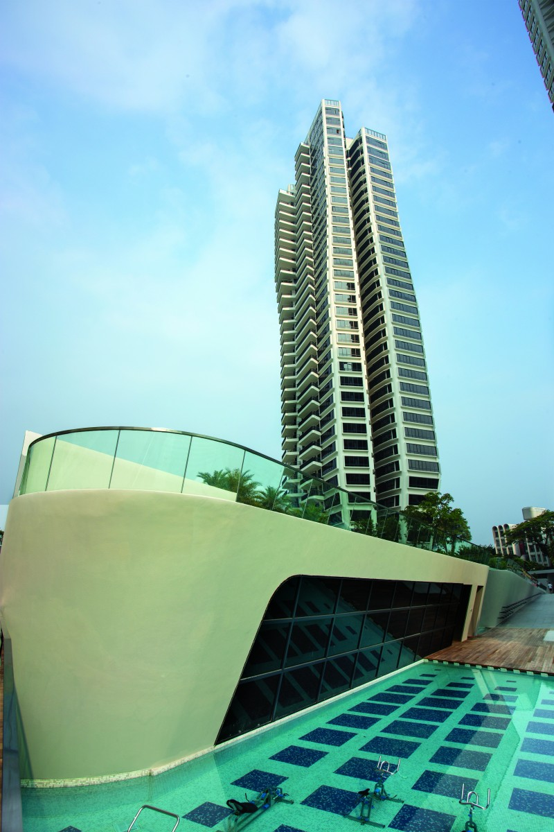 d'Leedon – the address of choice - Singapore Property News
