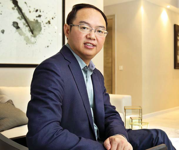 Tan: Given its strong sales, The Alps Residences could be one of the best-selling projects of 2016