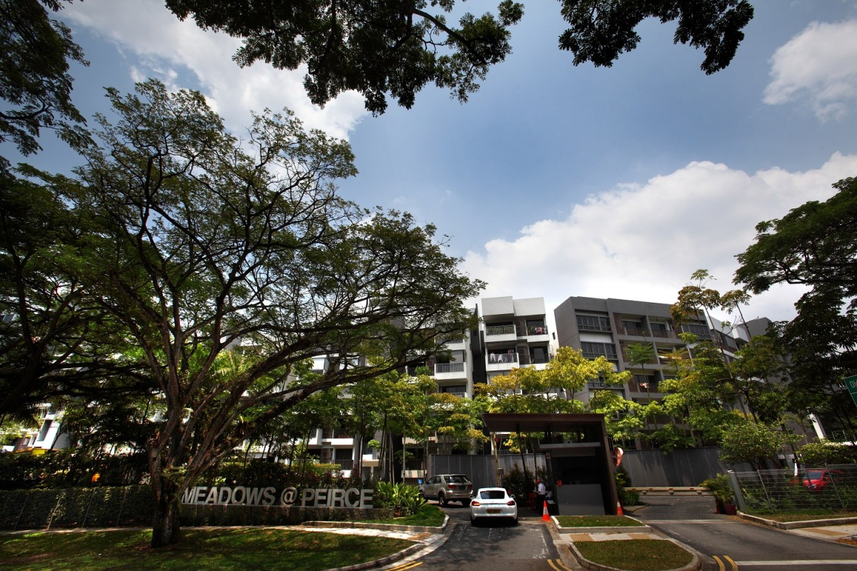 DEAL WATCH: Freehold Upper Thomson condo selling below $1,200 psf - EDGEPROP SINGAPORE