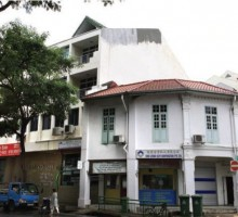 rangoon road shophouses