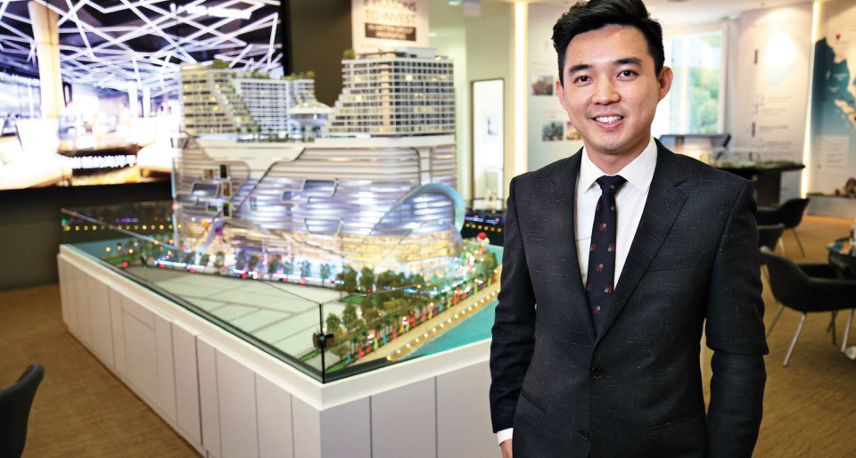 Hatten Land's Tan brothers make their mark in Singapore with reverse takeover
