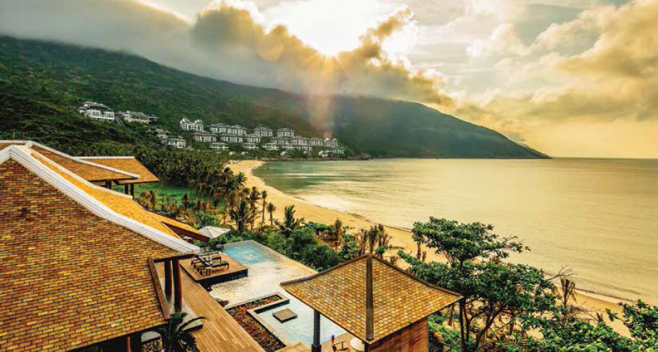 Investing in Sun Group's world-class resorts