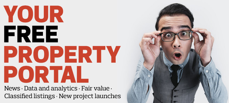 Your Free Property Portal
