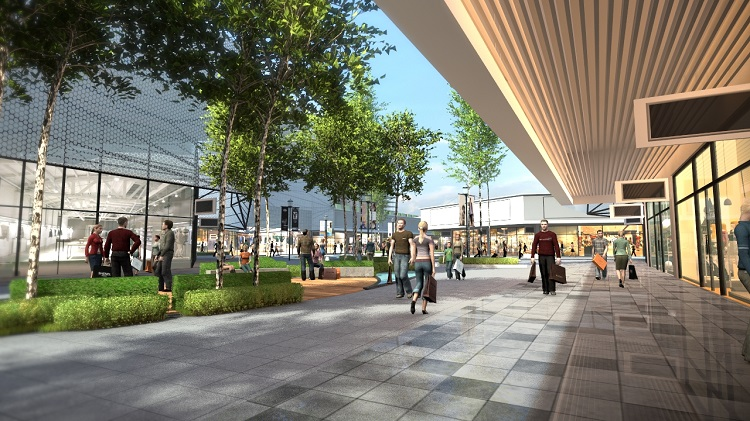PE Land's Design Village on track for 2016 opening   EdgeProp my