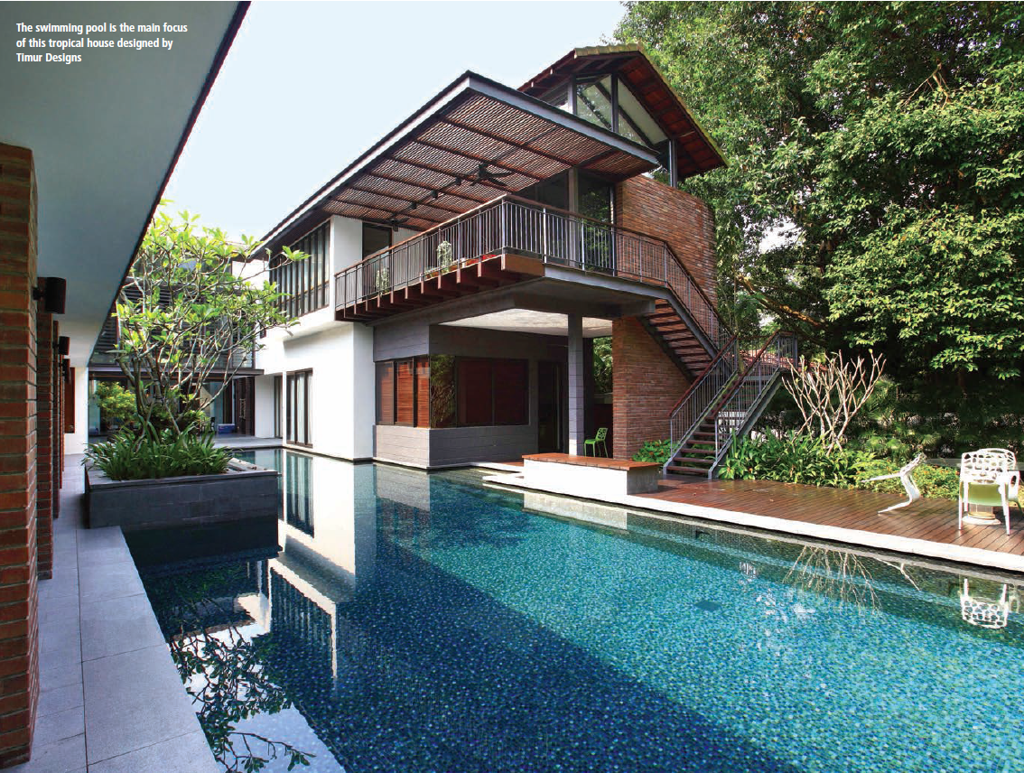 Good class bungalow for 35 mil - Bungalows with swimming pool in sri lanka ...