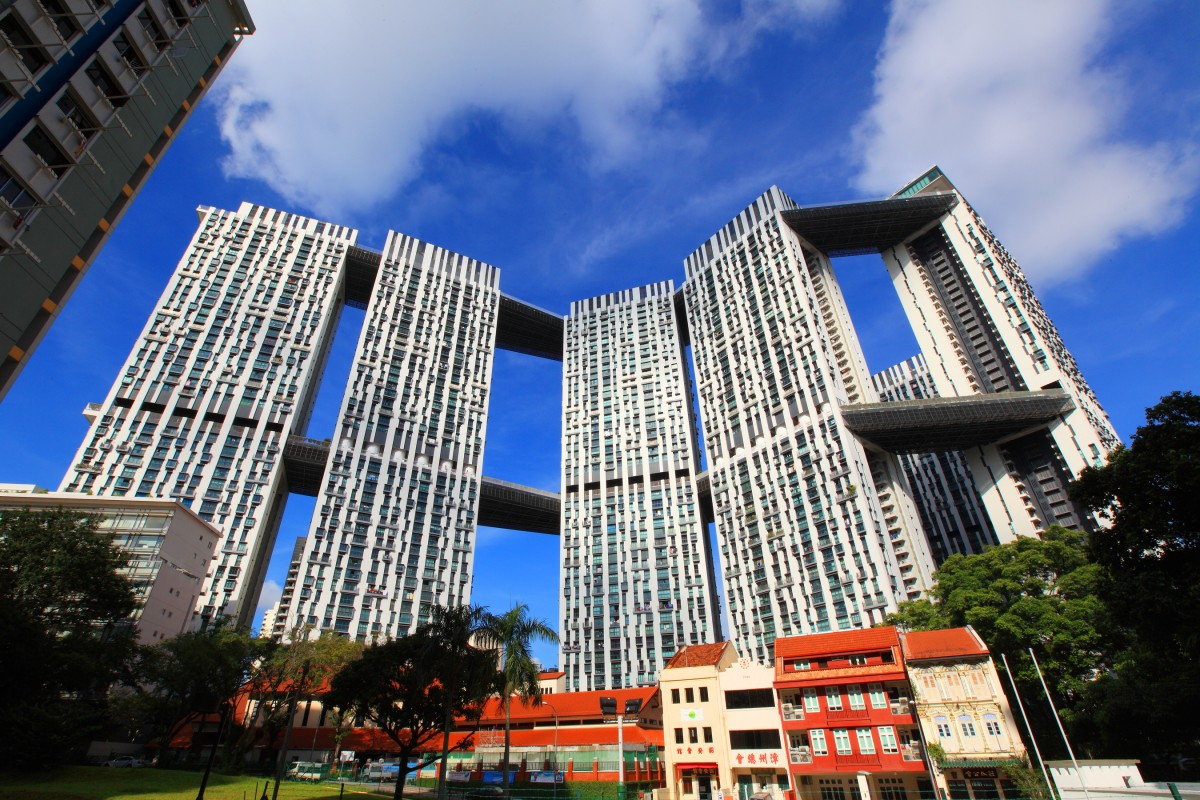 Image result for the pinnacle@duxton