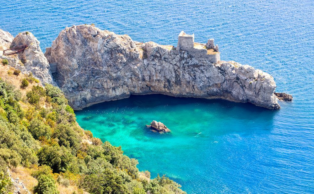 Otrango, Puglia