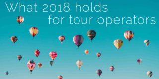 Tour Operators 2018