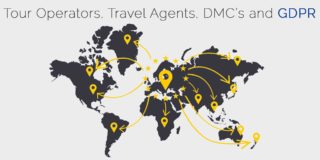 GDPR for Tour Operators, DMC's and Travel Agents