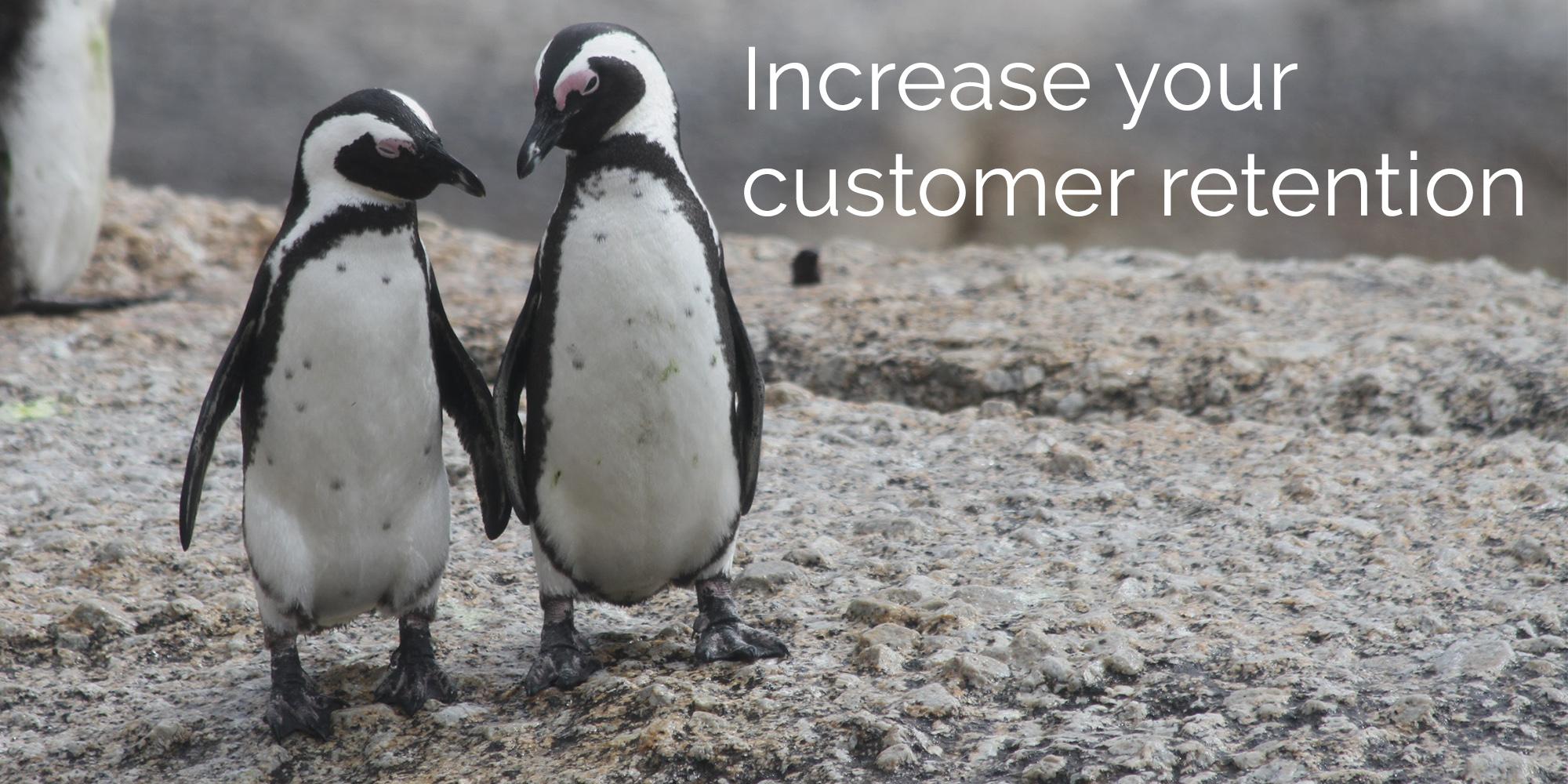 tour operator software customer retention