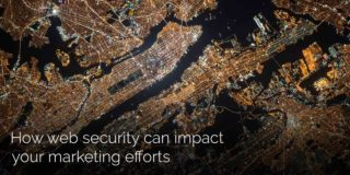 Tour Operator Web Security and marketing