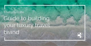 luxury tour operator brand