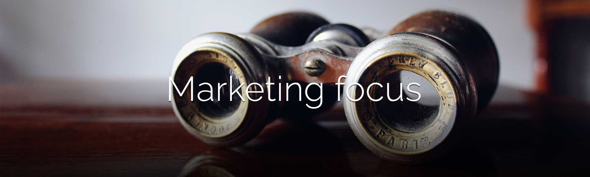 tour operator marketing strategy