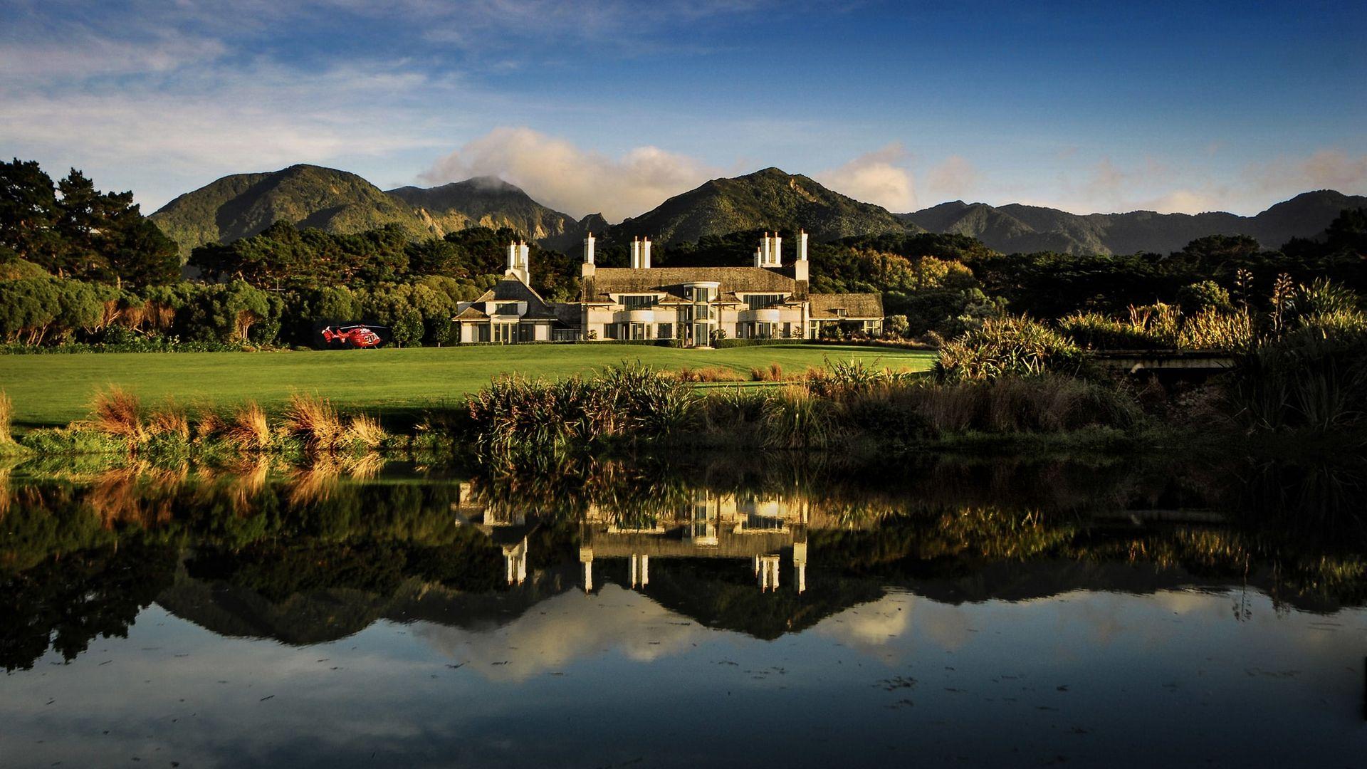 Luxury travel NZ