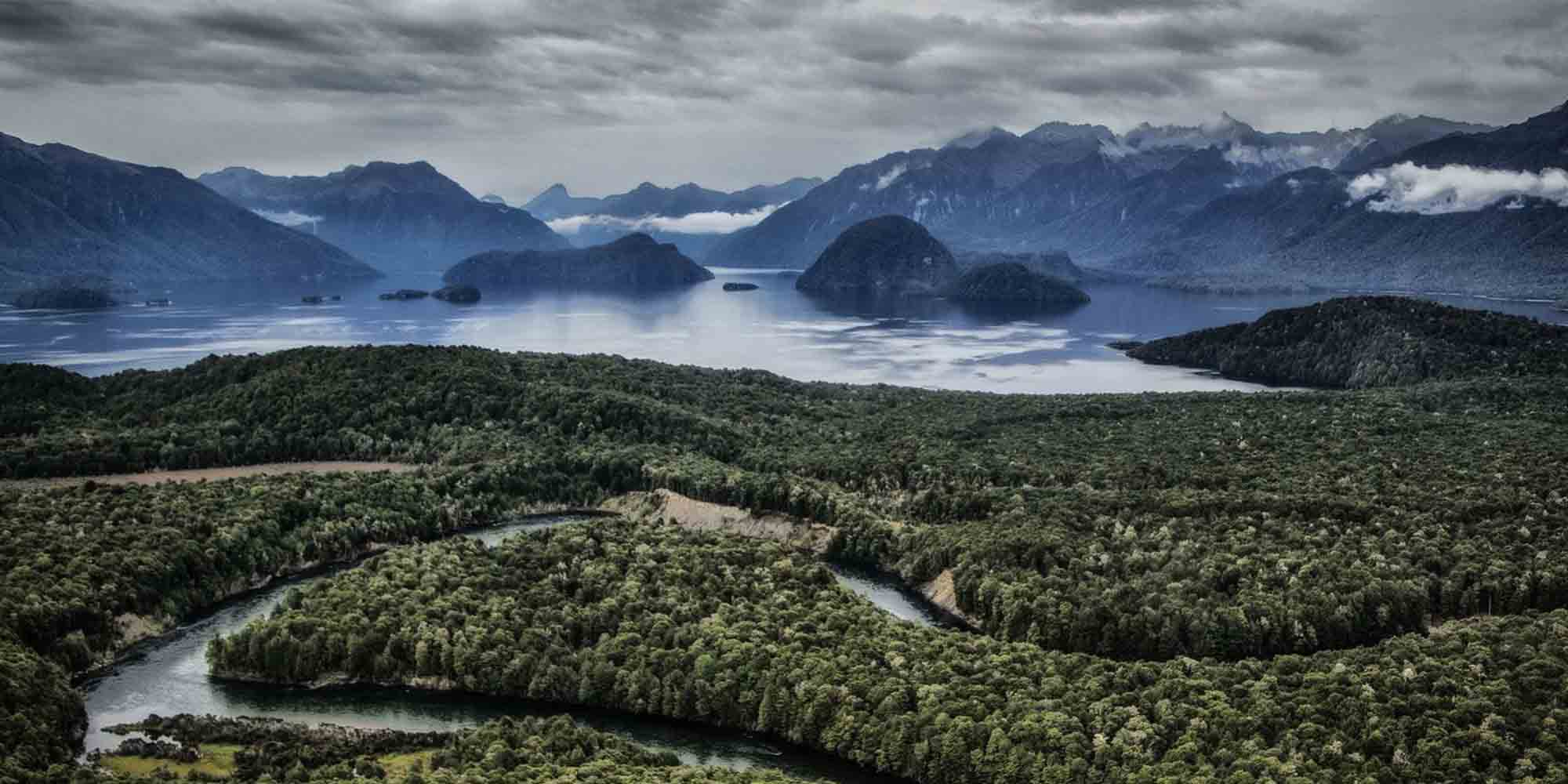 New Zealand tour operator software