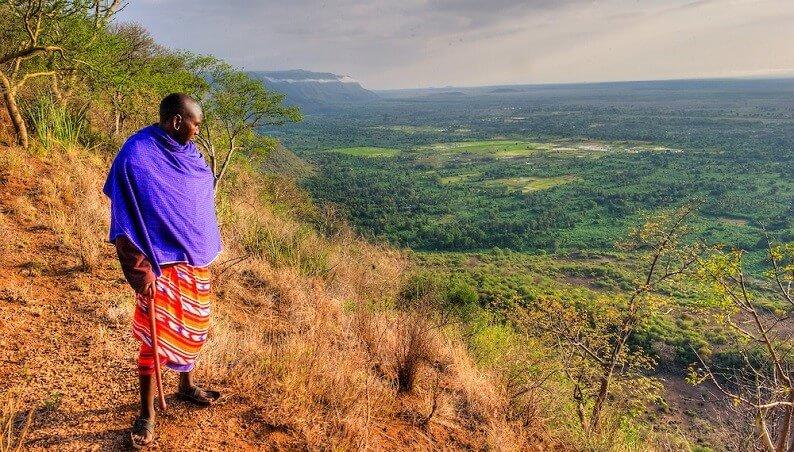 tailor-made tour operator africa