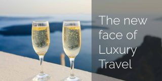 Luxury itinerary creation for tour operators