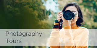 Photography tours for tour operators
