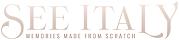 See Italy logo