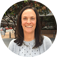 Deborah Quinn Head of Implementation
