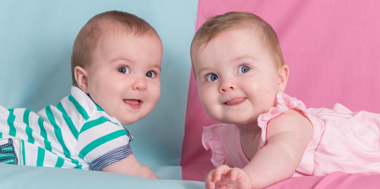 10 Inspirasi Rangkaian Nama Bayi Laki Laki Dan Perempuan Beserta Artinya