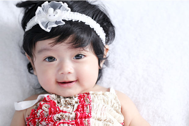 Cara Melebatkan Rambut Bayi Agar Lebih Sehat dan Kuat