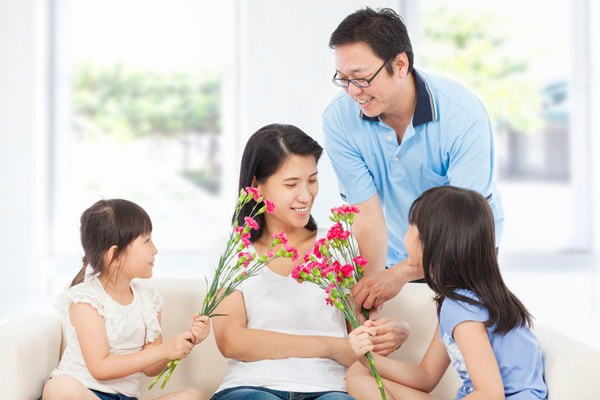 10 Inspirasi Kado Spesial untuk Bunda di Hari Ibu