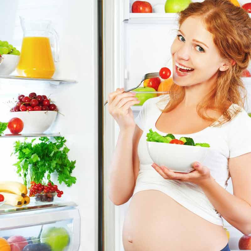 Kehamilan Bunda: Minggu Ke-10